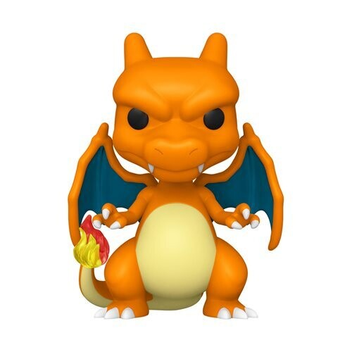 PRE-ORDER Pokemon Charizard Pop! Vinyl Figure