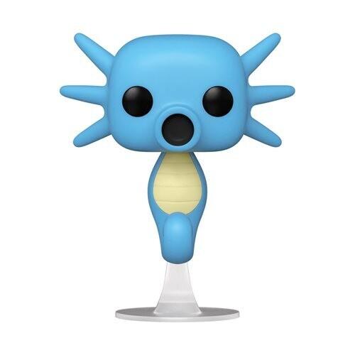 PRE-ORDER Pokemon Horsea Pop! Vinyl Figure
