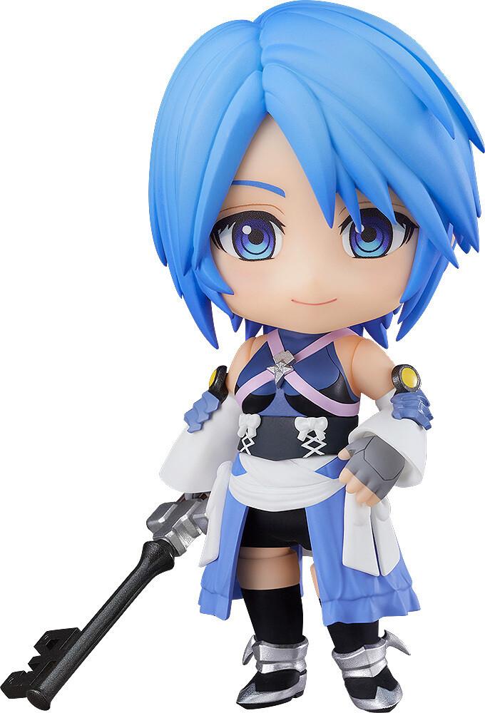 PRE-ORDER Good Smile Nendoroid Aqua: Kindom Hearts III Ver.