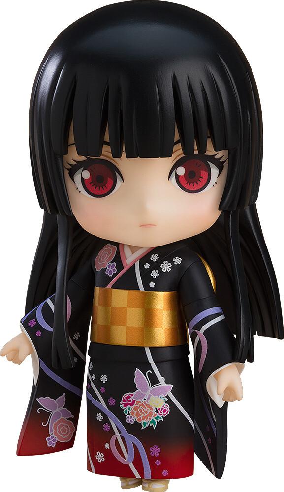 PRE-ORDER Good Smile Nendoroid Hell Girl Fourth Twilight Ai Enma