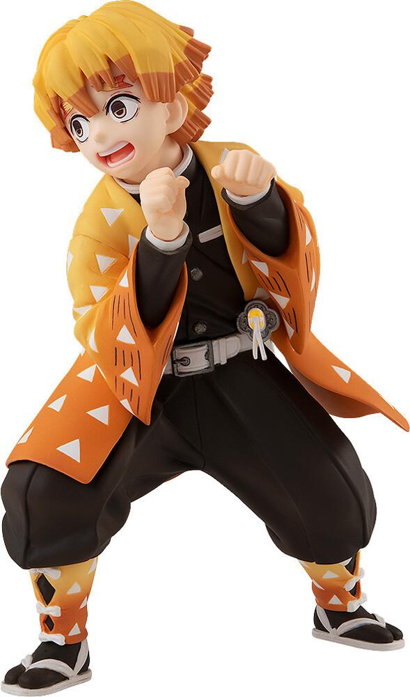 PRE-ORDER Good Smile Pop Up Parade Demon Slayer Kimetsu no Yaiba Zenitsu Agatsuma