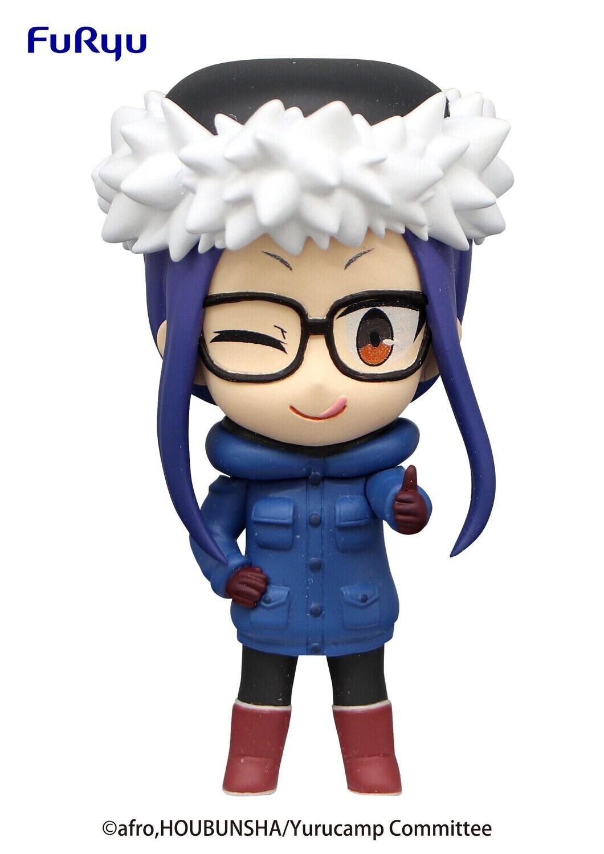 PRE-ORDER Furyu LAID-BACK CAMP SEASON2 Chobirume Figure CHIAKI OHGAKI