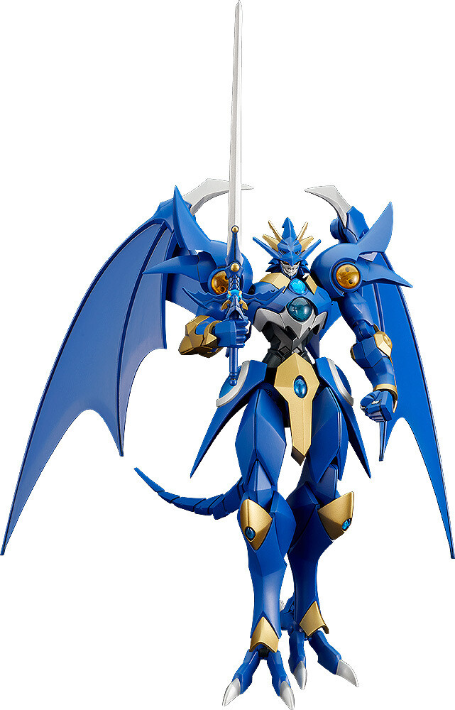 PRE-ORDER Good Smile Moderoid Magic Knight Rayearth - Ceres, The Spirit of Water