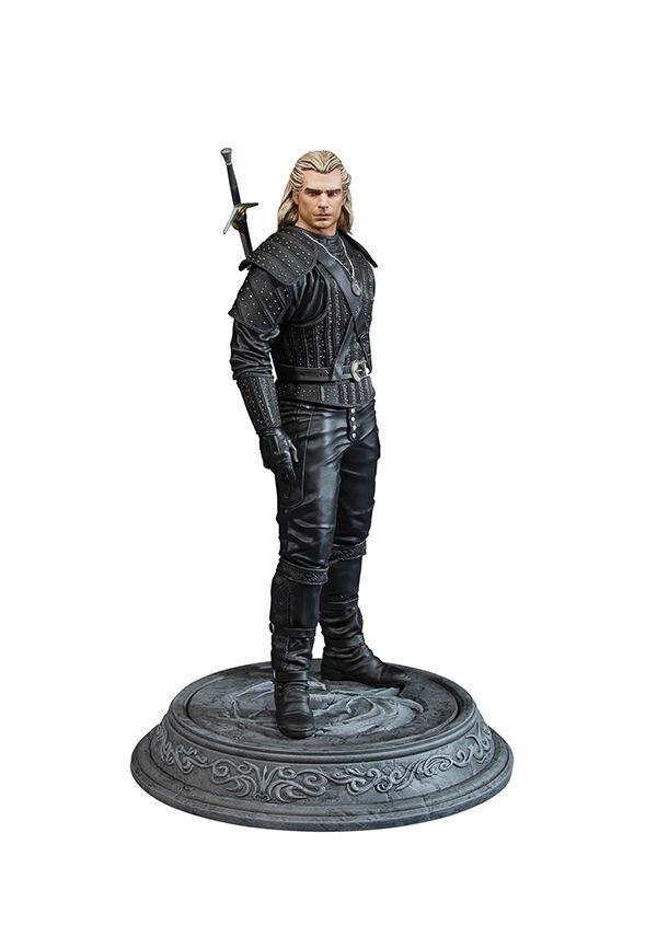 PRE-ORDER Dark Horse The Witcher (Netflix): Geralt Figure