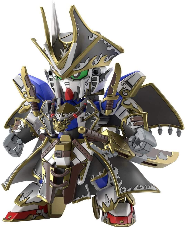 PRE-ORDER Bandai SDW Heroes Benjamin V2 Gundam