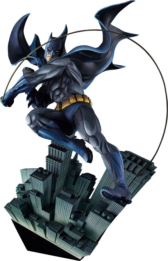 PRE-ORDER Good Smile DC Comics Art Respect: Batman