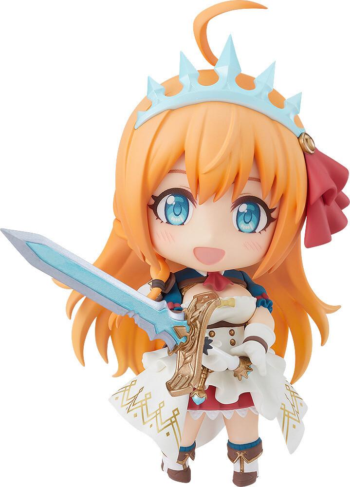 PRE-ORDER Good Smile Nendoroid Princess Connect! Re; Dive Pecorine