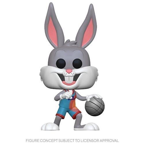 PRE-ORDER Funko Space Jam: A New Legacy Bugs Bunny Dribbling Pop! Vinyl Figure
