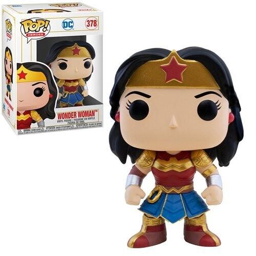 PRE-ORDER DC Comics Imperial Palace Wonder Woman Pop! Vinyl Figure