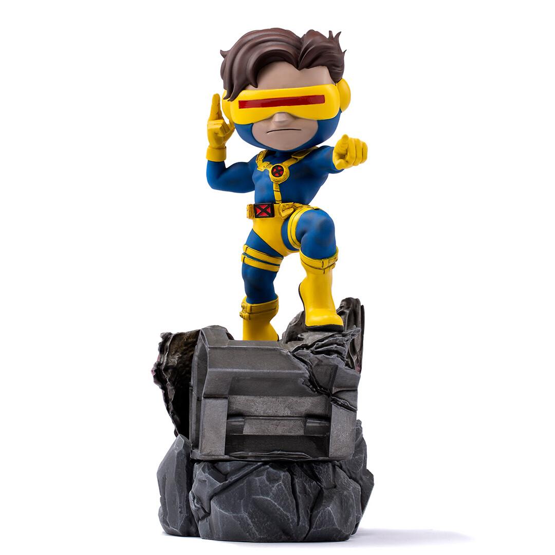 PRE-ORDER Iron Studios Cyclops - X-Men MiniCo