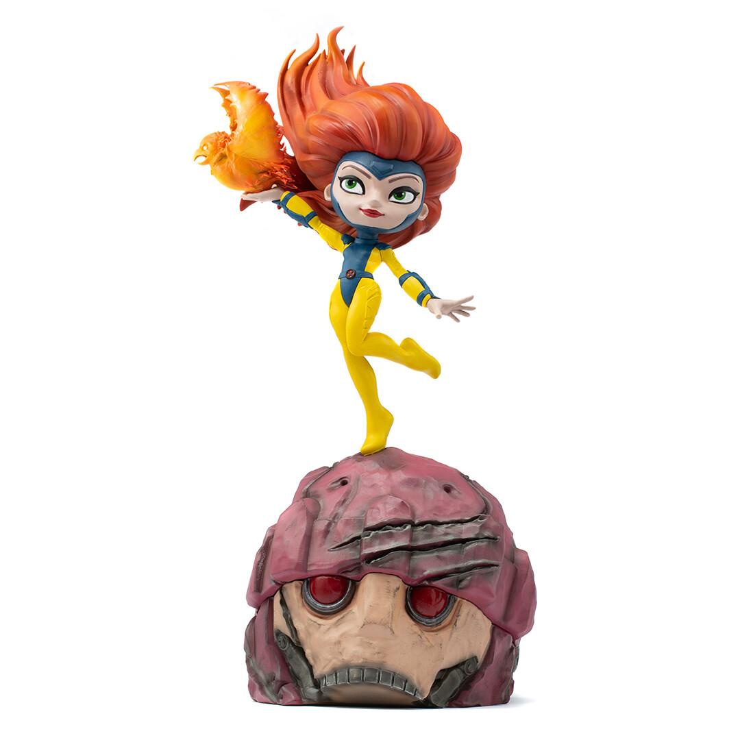 PRE-ORDER Iron Studios Jean Grey - X-Men MiniCo