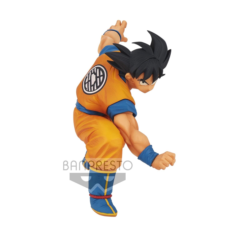 PRE-ORDER Banpresto Dragon Ball Super Son Goku Fes Vol. 16 Son Goku