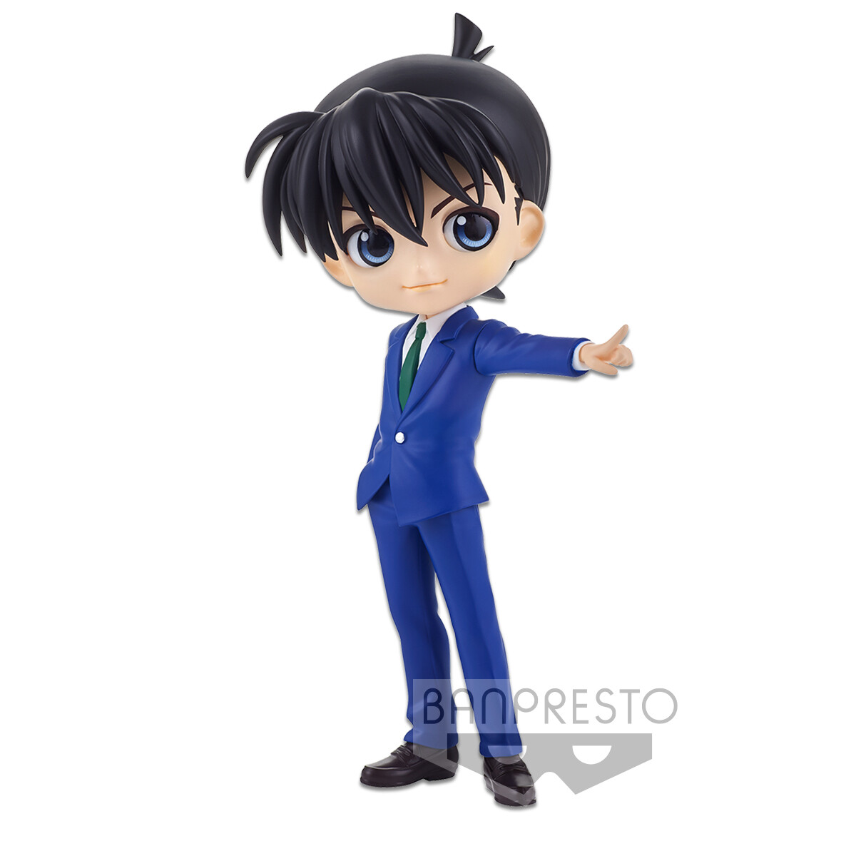 PRE-ORDER Banpresto Detective Conan Q Posket Shinichi Kudo Ver. A