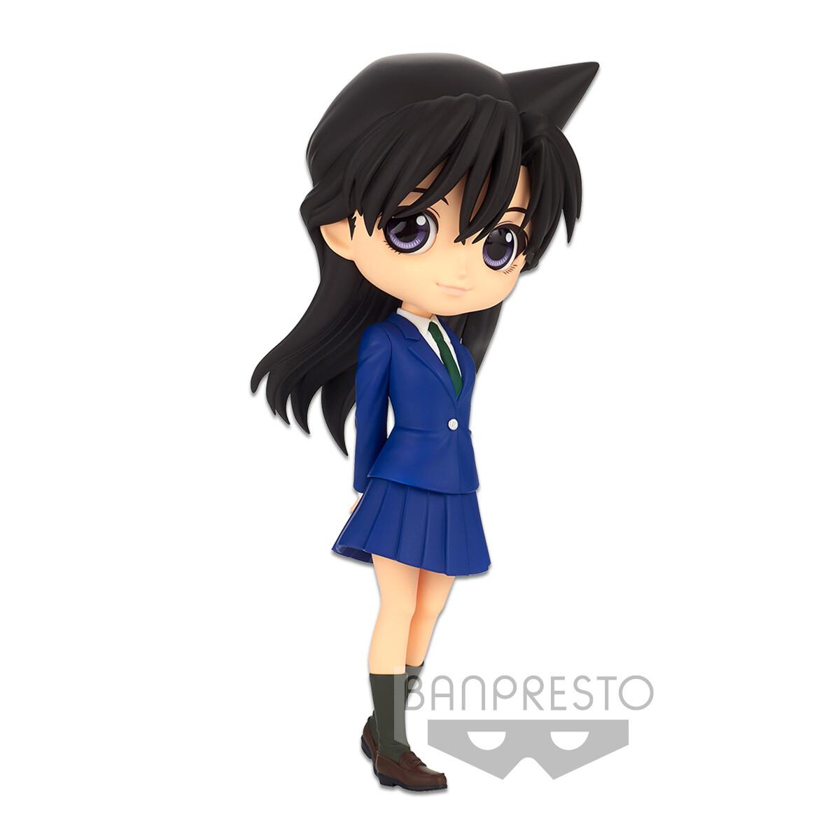 PRE-ORDER Banpresto Detective Conan Q Posket Ran Mori Ver. A