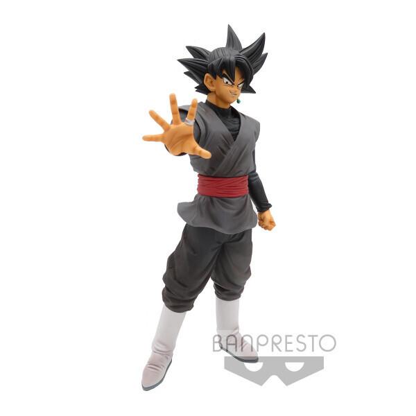 PRE-ORDER Banpresto Dragon Ball Super Grandista Nero Goku Black