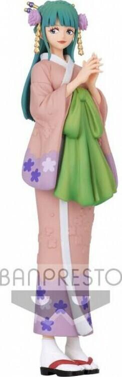 PRE-ORDER Banpresto One Piece DXF The Grandline Lady Wanokuni Vol. 4 Kozuki Hiyori