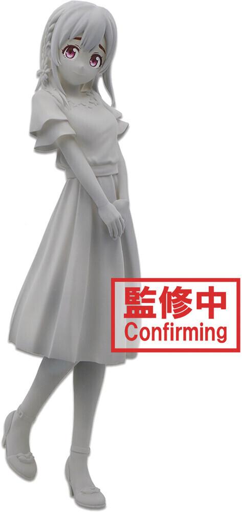 PRE-ORDER Banpresto Rent A Girlfriend Sumi Sakurasawa Figure