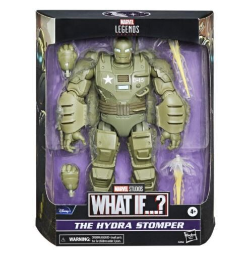 PRE-ORDER Hasbro What If! Marvel Legends Deluxe Hydra Stomper