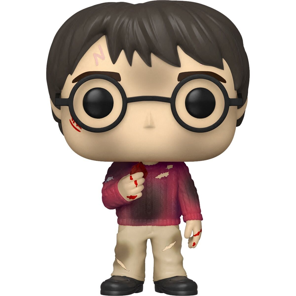 PRE-ORDER Funko Harry Potter and the Srocerer's Stone 20th Anniversary - Harry with the Stone Pop! Vinyl Figure