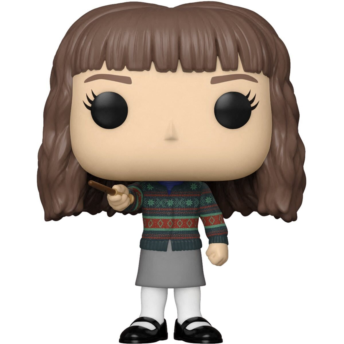 PRE-ORDER Funko Harry Potter and the Sorcerer's Stone 20th Anniversary - Hermoine with Want Pop! Vinyl Figure