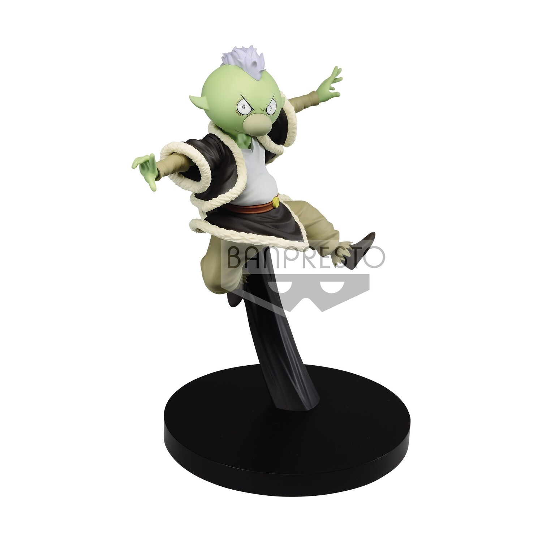 PRE-ORDER Banpresto That Time I Got Reincarnated as a Slime Otherworlder Figure Vol. 11 Gobta