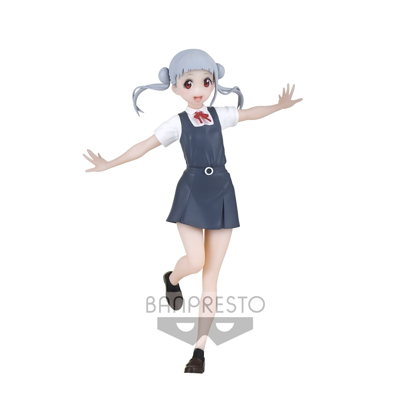 PRE-ORDER Banpresto Love Live! Super Star! Chisato Arashi Figure