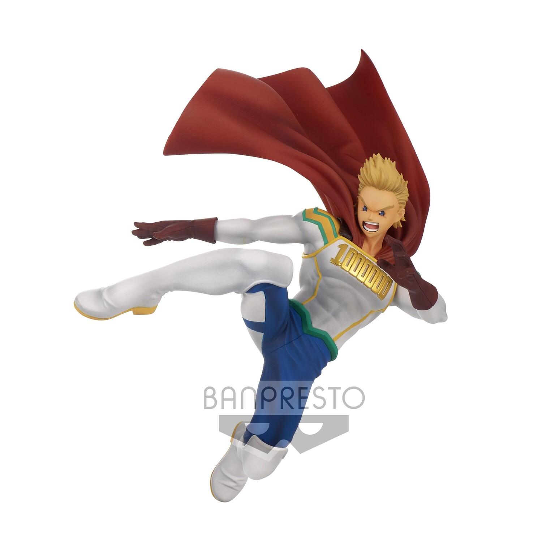 PRE-ORDER Banpresto My Hero Academia The Amazing Heroes Vol. 16 Lemillion