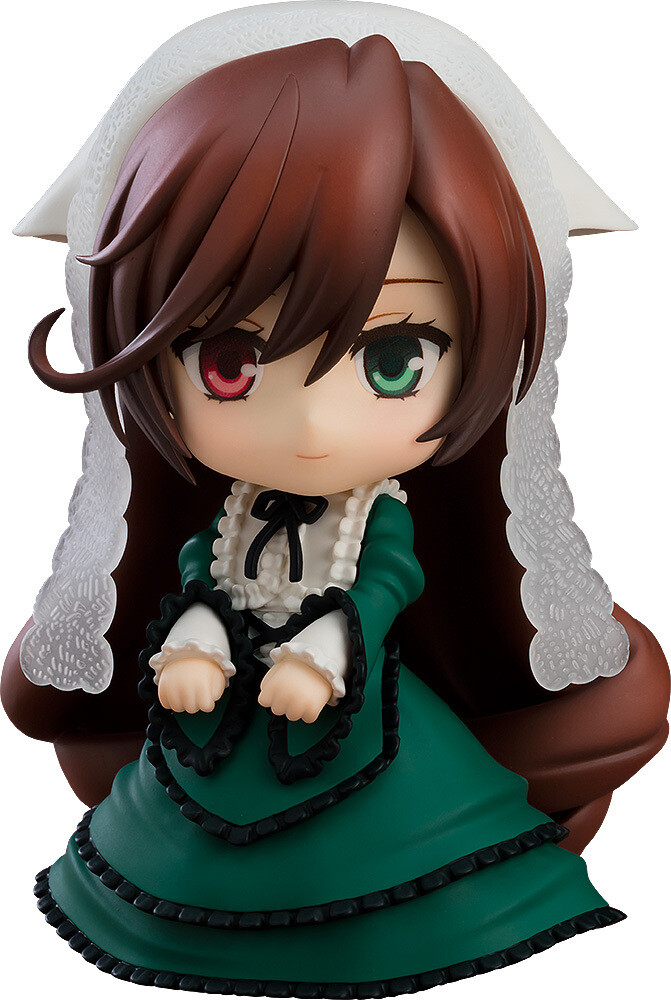 PRE-ORDER Good Smile Nendoroid Rozen Maiden Suiseiseki