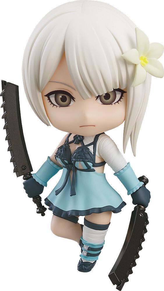 PRE-ORDER Good Smile Nendoroid NieR Replicant ver. 1.22474487139... Kaine
