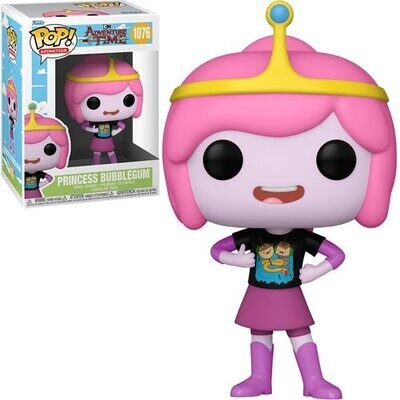 PRE-ORDER Adventure Time Princess Bubblegum Pop! Vinyl Figure