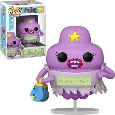 PRE-ORDER Adventure Time Lumpy Space Princess Pop! Vinyl Figure