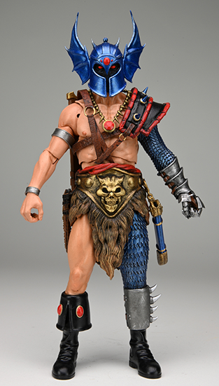 """PRE-ORDER Neca Dungeons & Dragons - 7"""" Scale Action Figure - Ultimate Warduke"""