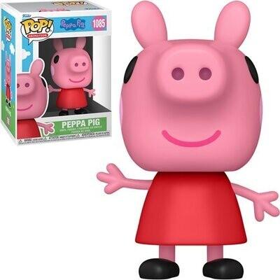 PRE-ORDER Peppa Pig Pop! Vinyl Figure