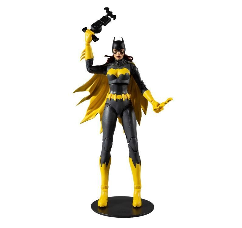 "PRE-ORDER Mcfarlane Batman Three Jokers Batgirl 7"" Action Figure"