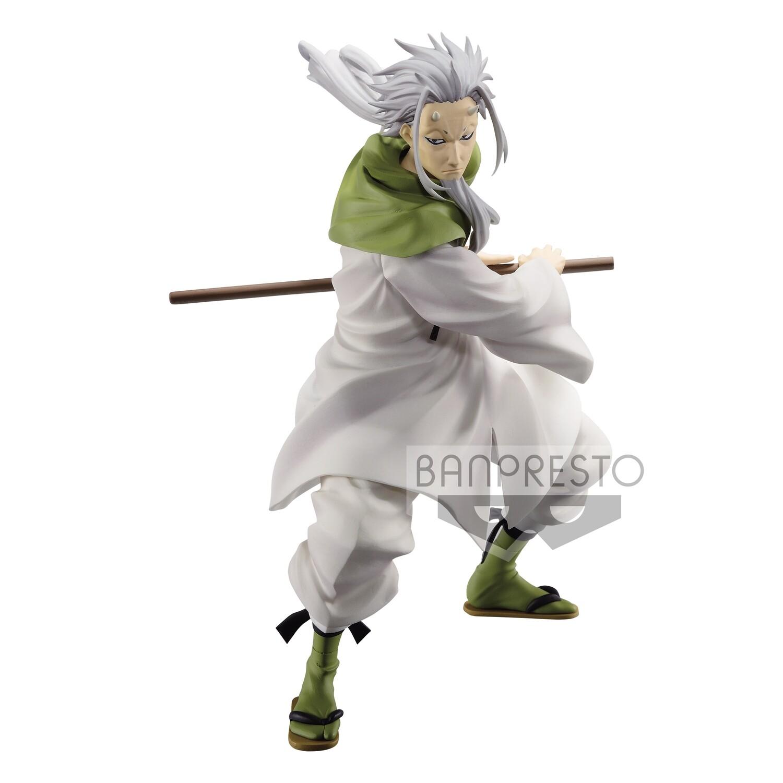 PRE-ORDER Banpresto That Time I Got Reincarnated as a Slime Otherworlder Figure Vol. 12 Hakuro