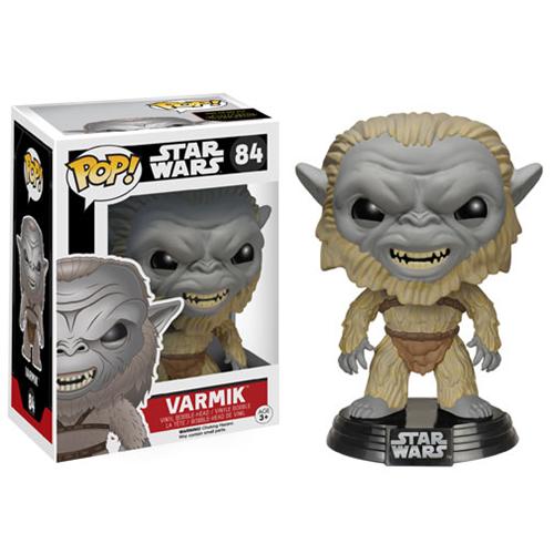 Funko Star Wars: Episode VII - The Force Awakens Varmik Pop! Vinyl Bobble Head