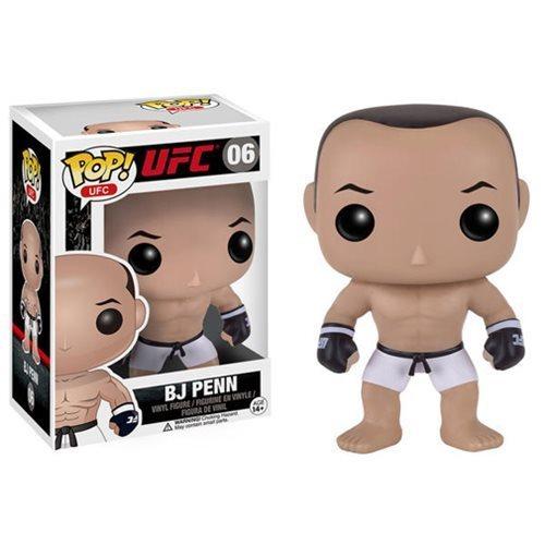 Funko UFC B.J. Penn Pop! Vinyl Figure
