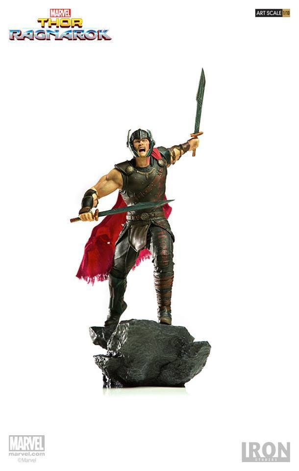 Iron Studios Thor BDS Art Scale 1/10 - Thor Ragnarok