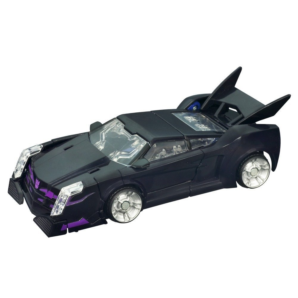 Hasbro Transformers Prime Deluxe Vehicon First Edition