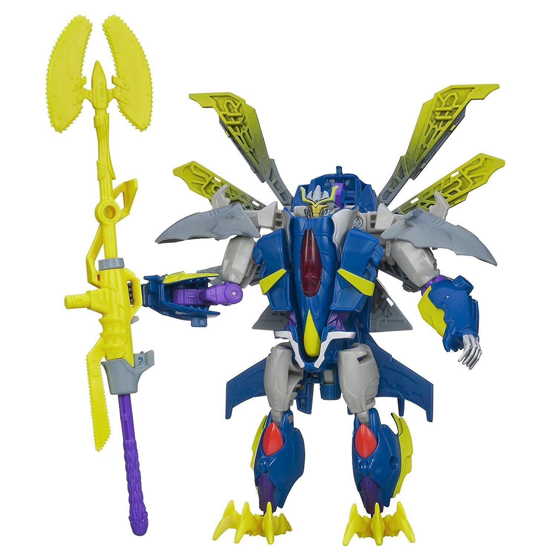 Hasbro Transformers Prime Beast Hunters #011 Dreadwing Deception Deluxe Class Series 2