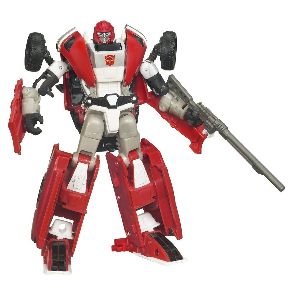 Hasbro Transformers Generations GDO Swerve Asia Exclusive