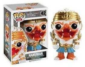 Funko Legendary Creatures and Myths - Hanuman Pop! Vinyl Figure