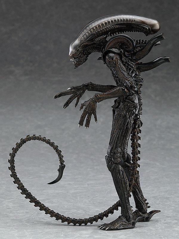 Good Smile Figma Alien Xenomorph with Face Hugger