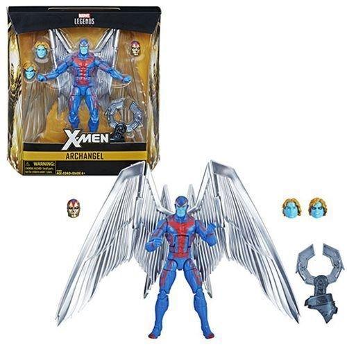 Hasbro Marvel Legends Archangel  (Batch 2)