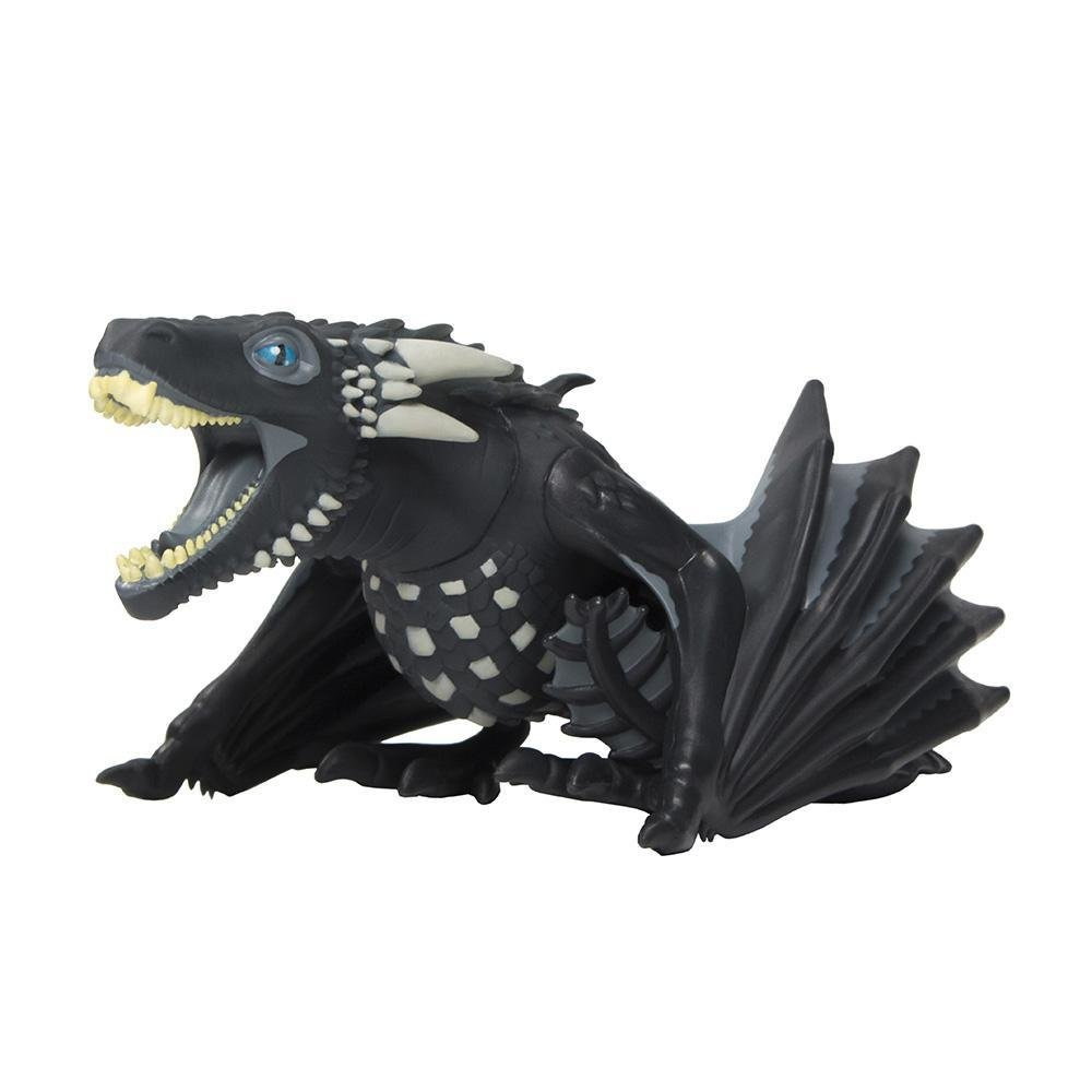 Titans Game Of Thrones: TITANS: 4.5 Inch Viserion Wight (SDCC 2018)