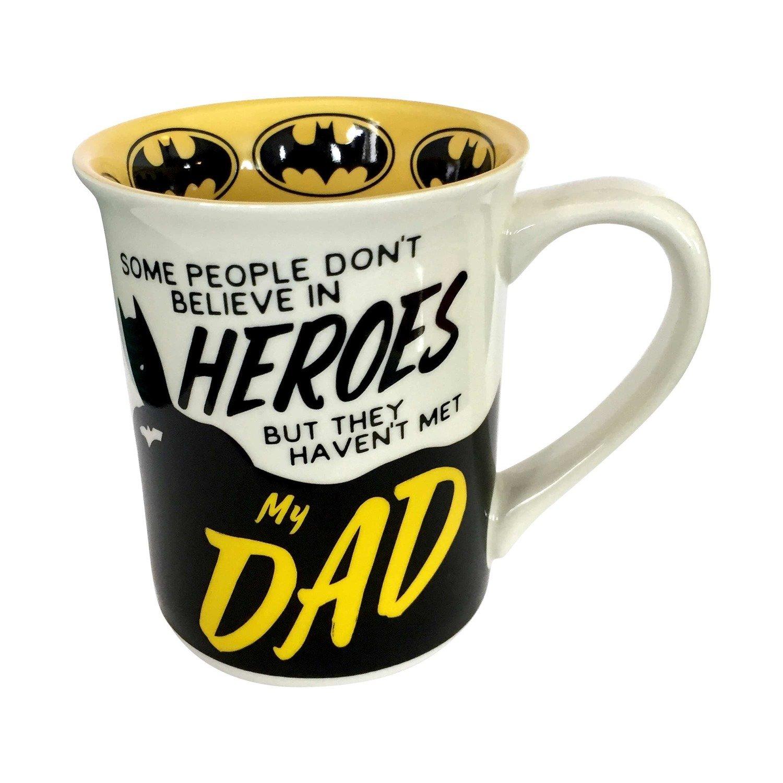 ONIM DC Mug Batman Dad