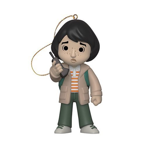 Funko Ornaments: Stranger Things - Mike