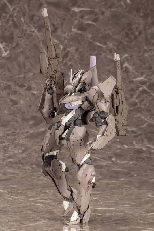 PRE-ORDER Frame Arms Zero Tora Plastic Model Kit