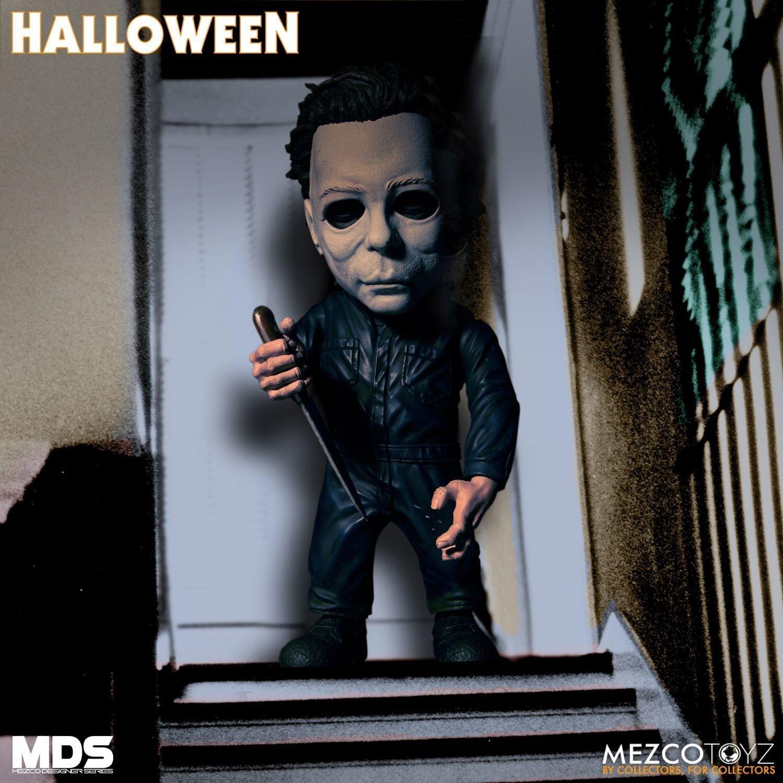 Designer Series Halloween Micheal Meyers