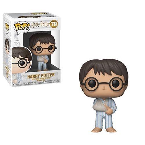 Funko Harry Potter in PJs Pop! Vinyl Figure